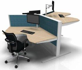 Overige zit sta bureaus