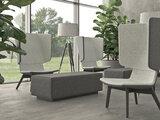 JFK Narbutas Lounge fauteuil Tango