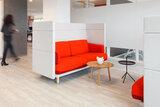 De Vorm Arnhem Sofa akoestische bank _