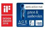 Aeris Active mat_