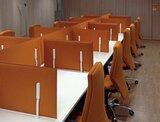 Caimi Mitesco Desk - Paneel Snowsound_