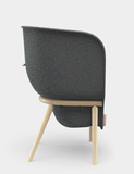 JFK De Vorm - Pod Privacy Chair