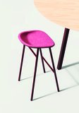 De Vorm - PET Felt Bar Stool*_