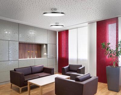 Waldmann LED plafondarmatuur Vivaa
