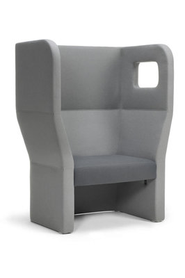Akoestische loungefauteuil True Oracle