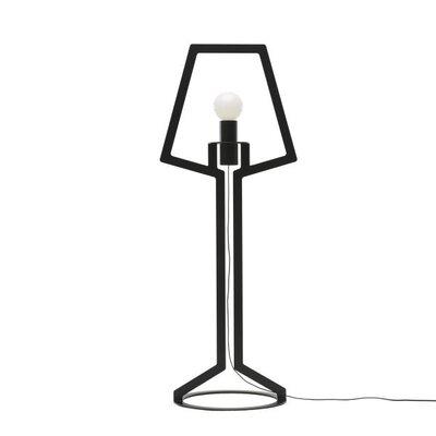 Gispen vloerlamp Outline