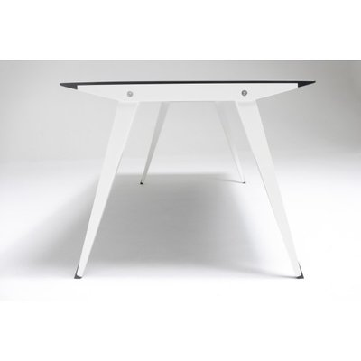 Gispen WV01 werktafel / vergadertafel