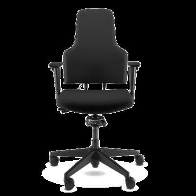 Spindl balansstoel One - armleggers
