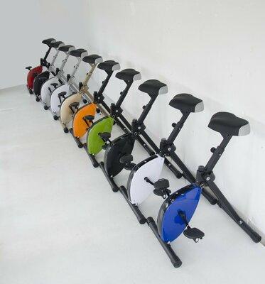 ACTIE: Deskbike met gratis bluetooth bureaudisplay
