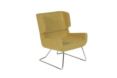 Schaffenburg fauteuil Solo Art X