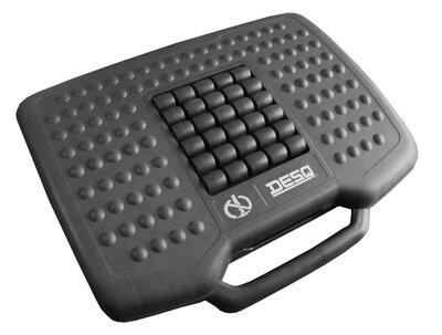 Anti slip voetensteun – 60077 (met massage rollers)