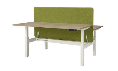 Duo Bench Elektrisch – 160x80 cm