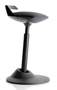 Muvman - Zwart