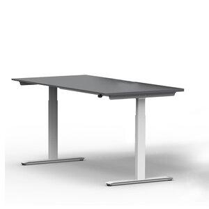 Rufac zit sta bureau SX Linak DL6 - elektrisch (150 kg belastbaar)