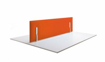 Caimi Mitesco Desk - Paneel Snowsound