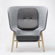 JFK De Vorm - Pod Privacy Chair